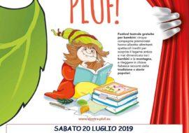 """Spettacolo teatrale per bambini """"Cartoline –  I bambini raccontano la montagna"""" 20 luglio 2019 h. 17.00"""